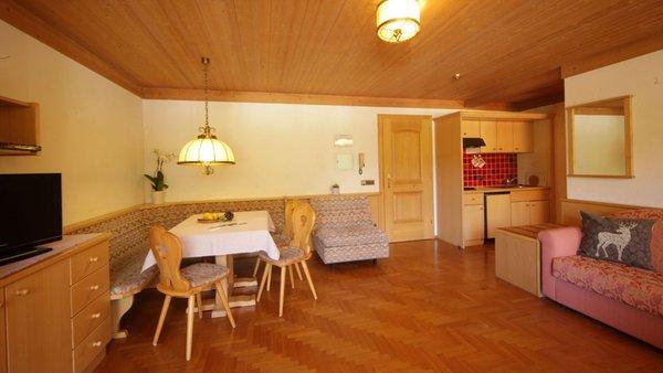 The living area Belavista - Residence 2 stars