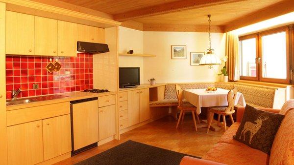 Photo of the kitchen Belavista