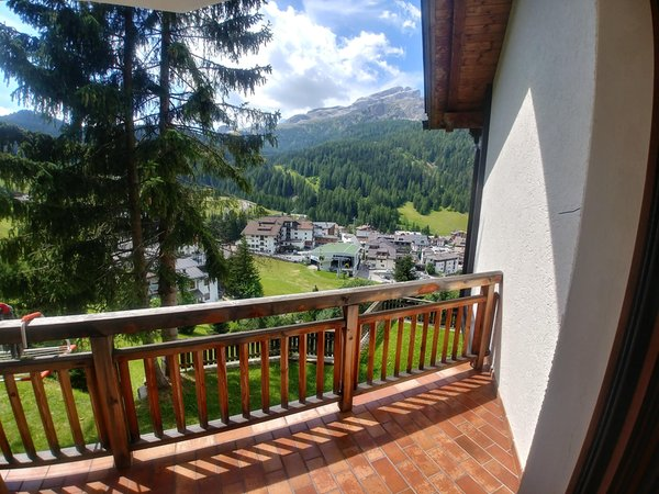Photo of the balcony Belavista