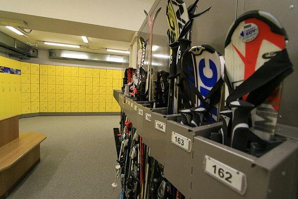 Sport Edy - Noleggio sci  Vigo di Fassa