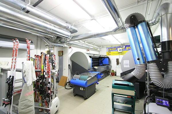 Sport Edy - Noleggio sci  Pozza di Fassa