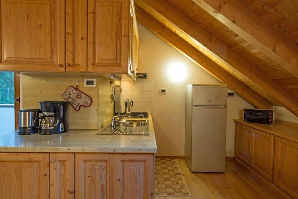Foto della cucina Elisa
