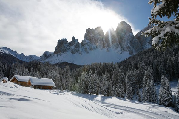 Gallery Valle Isarco inverno