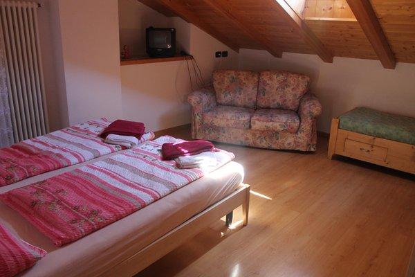 Foto della camera Appartamento Boschetto Franco