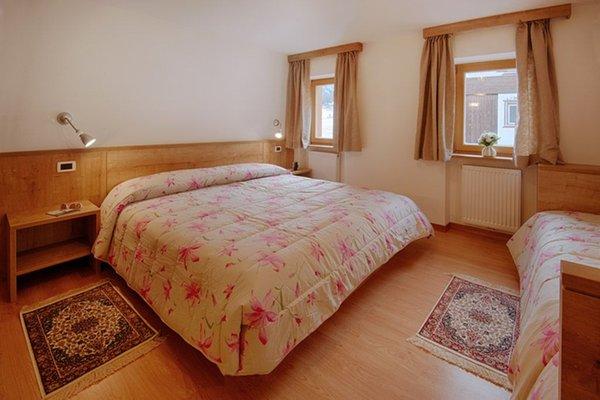 Foto della camera Residence Europa