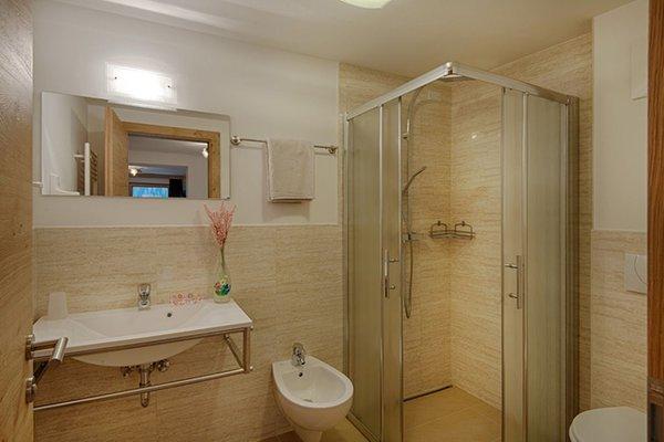 Foto del bagno Residence Europa