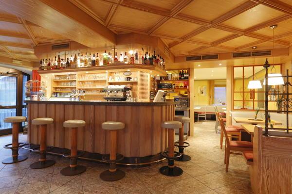 Foto von der Bar Pizzeria Edelweiss