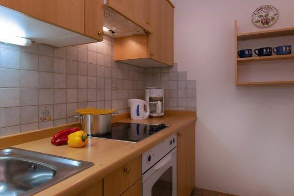 Foto della cucina Haus Barbara