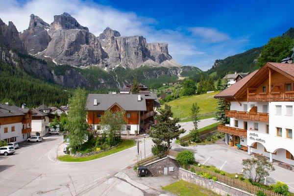 La posizione Residence Haus Barbara Colfosco