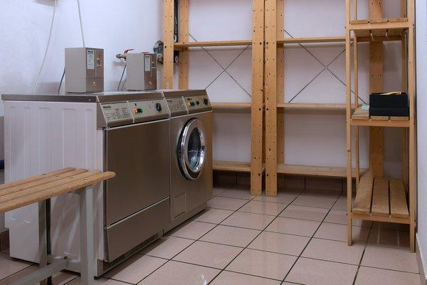 Residence Haus Barbara com.xlbit.lib.trad.TradUnlocalized@1ec5c4ed