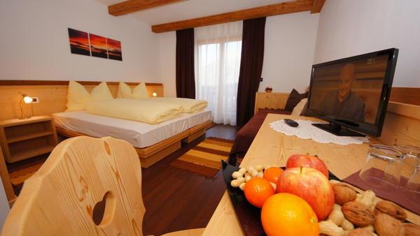 Foto della camera Bed & Breakfast La Para
