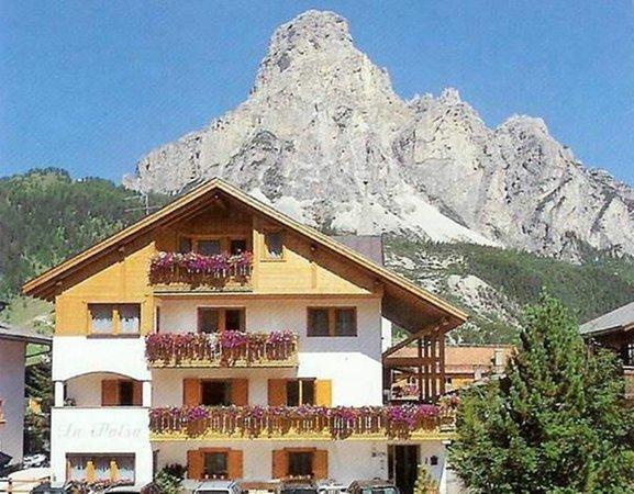 Foto estiva di presentazione Residence La Palsa