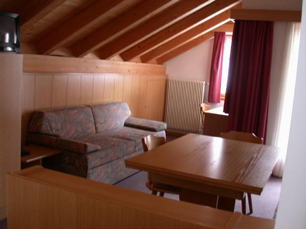 Il salotto Residence La Palsa