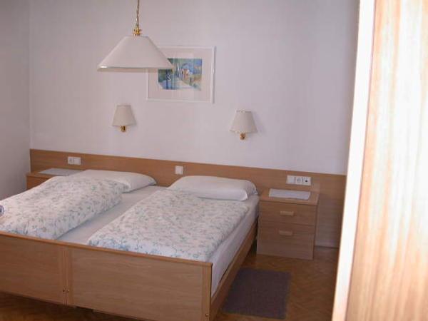 Foto della camera Residence La Palsa