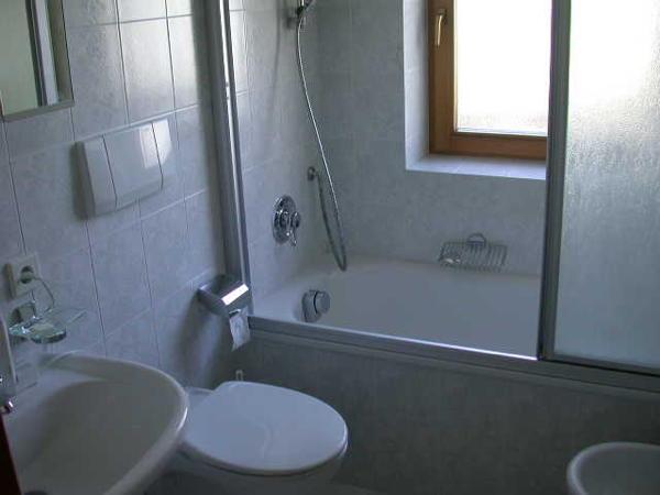 Foto del bagno Residence La Palsa