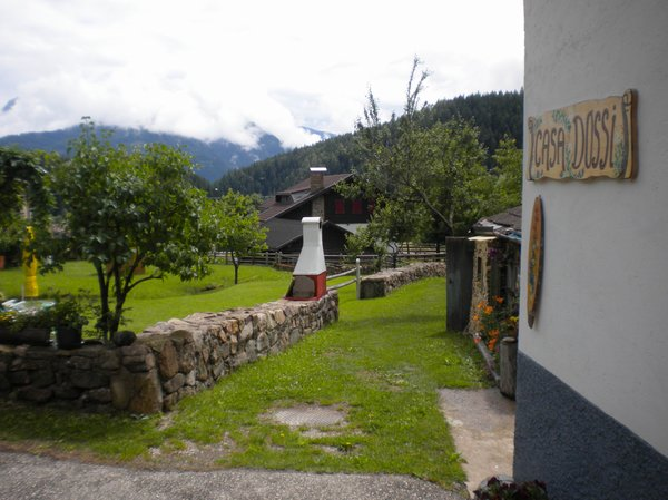 Photo of the garden Carano (Val di Fiemme)