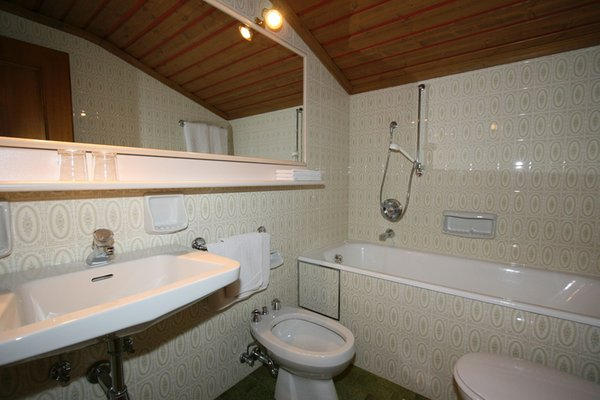 Photo of the bathroom Residence Sidonia