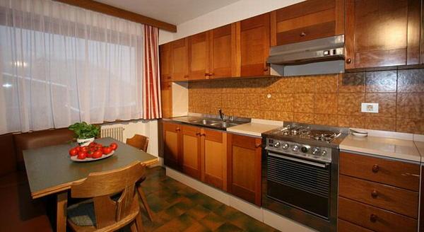 Foto der Küche Sidonia