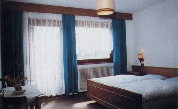 Foto della camera Residence Villa Pinter