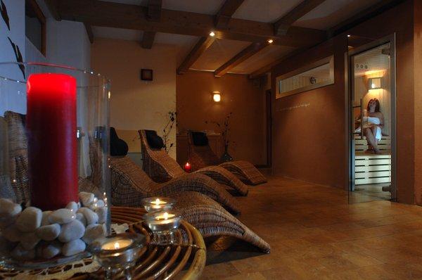 Foto del wellness Hotel Alpino