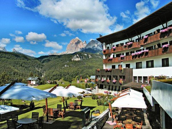 Foto estiva di presentazione Mirage - Hotel 4 stelle