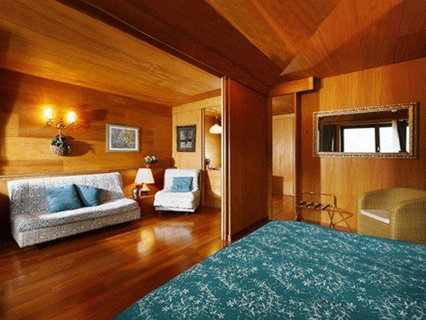 Foto della camera Hotel Mirage