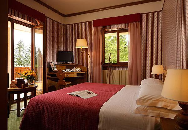Boutique hotel villa blu cortina d 39 ampezzo cortina and surroundings - Cortina boutique ...