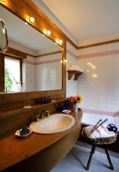 Boutique Hotel Villa Blu - Cortina D U0026 39 Ampezzo