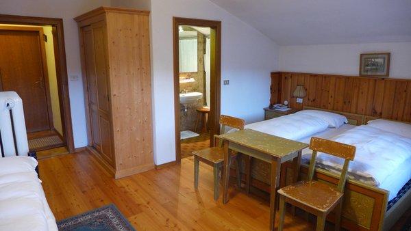 Foto vom Zimmer Hotel Bellaria