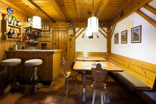 Foto von der Bar Hotel Bellaria