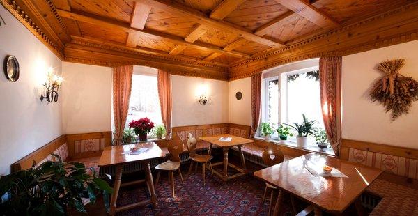 Das Restaurant Cortina d'Ampezzo Bellaria