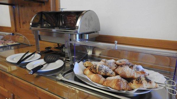 Das Frühstück Des Alpes - Hotel 3 Sterne