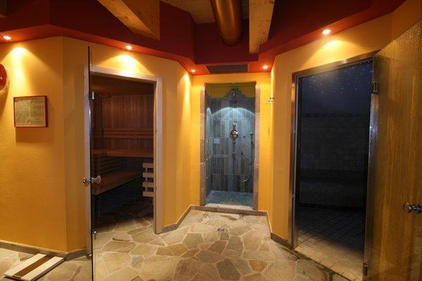 Foto der Sauna Cortina d'Ampezzo