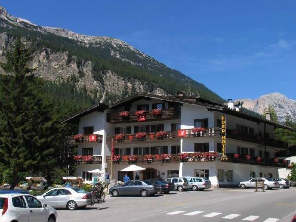Foto estiva di presentazione Nord - Hotel 3 stelle