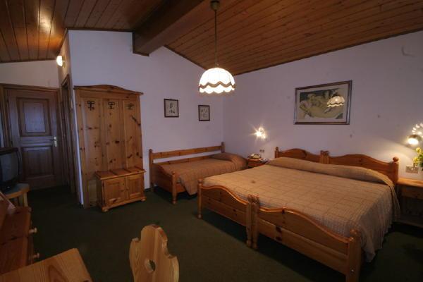 Foto della camera Hotel Nord
