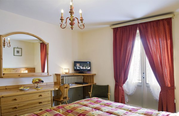 Photo of the room Hotel Pontechiesa