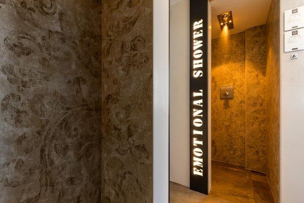 Foto del wellness Hotel Pontechiesa