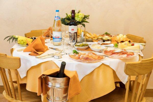 La colazione Hotel Pontechiesa