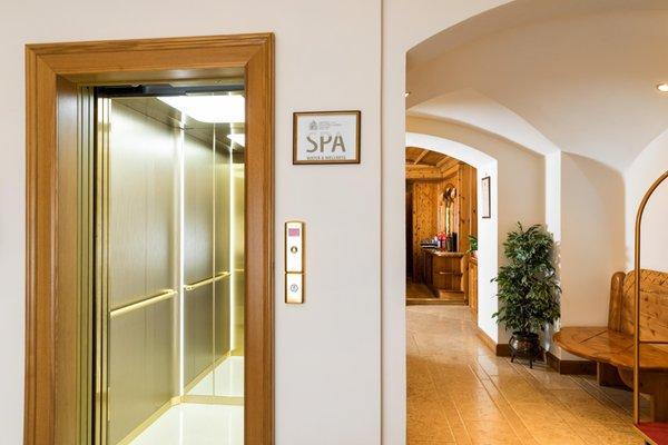 Foto della spa Cortina d'Ampezzo