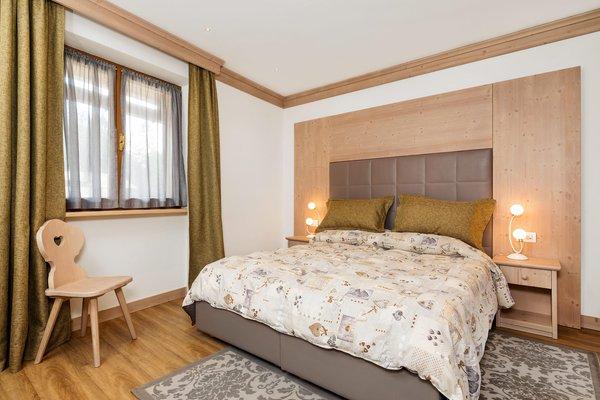 Foto della camera Hotel Pontechiesa