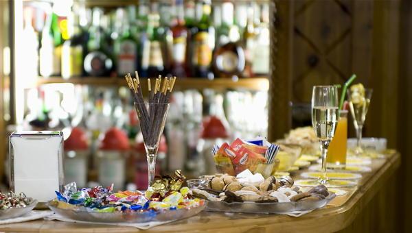 Foto del bar Hotel Pontechiesa