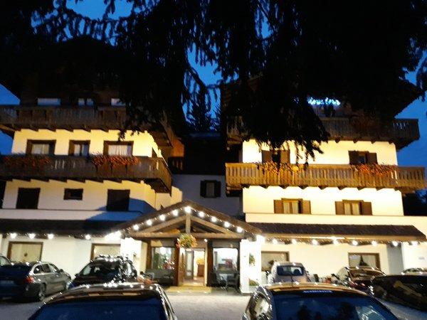 Foto esterno Hotel Principe