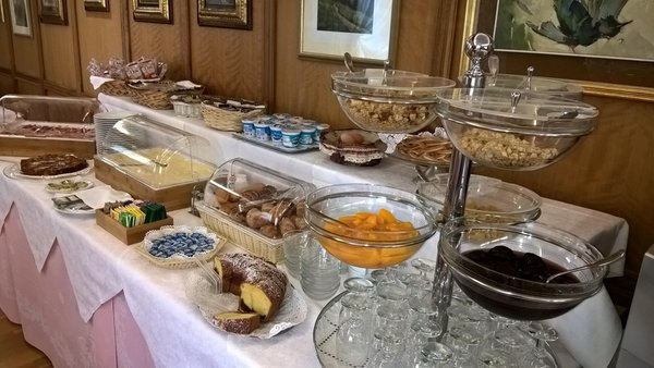 La colazione Principe - Hotel 3 stelle