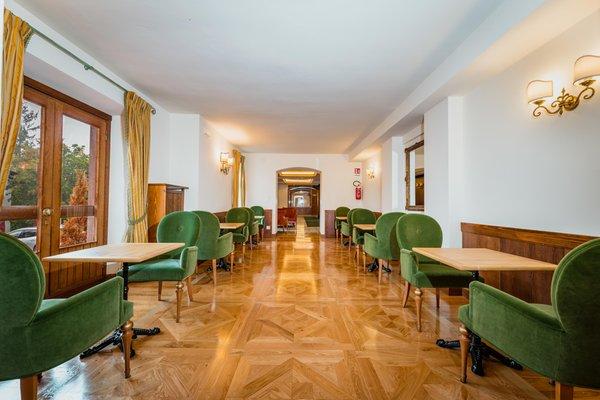 Photo of the bar Hotel Serena Cortina