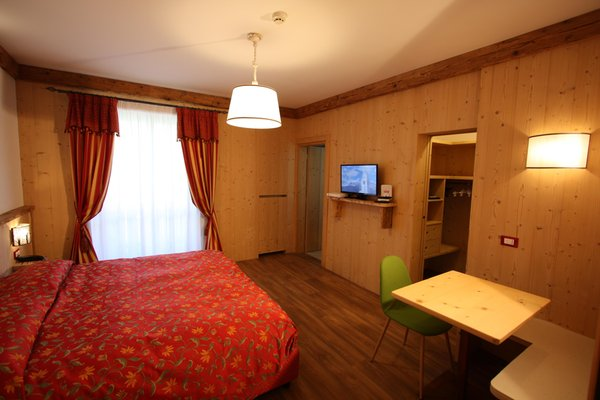 Photo of the room Hotel Trieste