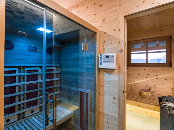Photo of the sauna San Candido / Innichen