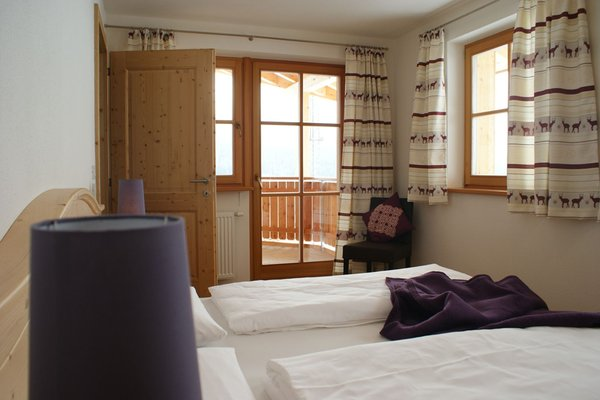 Foto vom Zimmer Ferienwohnungen Josef Lercher