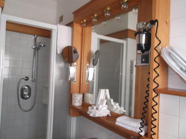Foto del bagno Meublé Da Beppe Sello