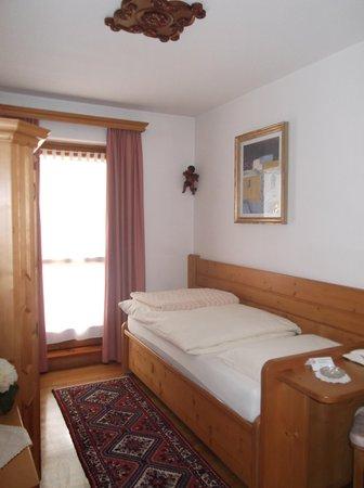 Foto della camera Meublé Da Beppe Sello
