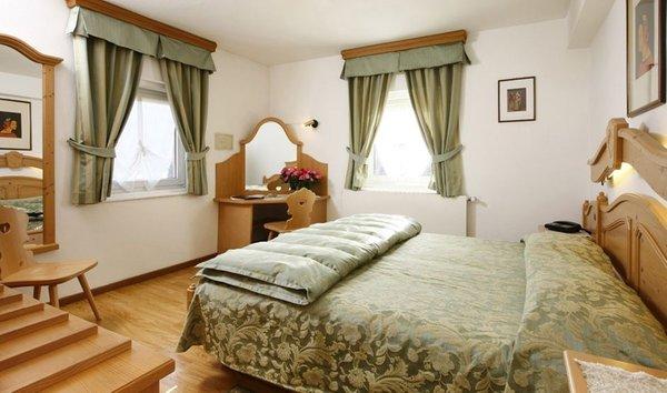 Foto della camera Meublé Regina